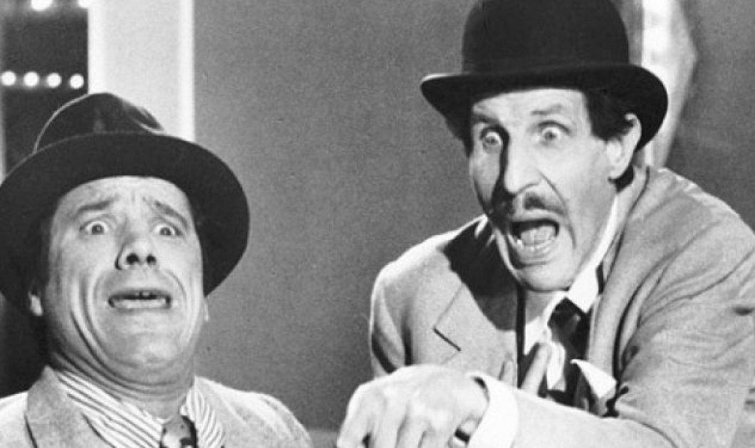 Vintage Story: «Τσίτσο, το λιμάνι φεύγει»-Πότε ο Φράνκο το είπε στον Τσίτσο; Το αχτύπητο κωμικό δίδυμο του ιταλικού κινηματογράφου (ΦΩΤΟ-ΒΙΝΤΕΟ)  - Κυρίως Φωτογραφία - Gallery - Video