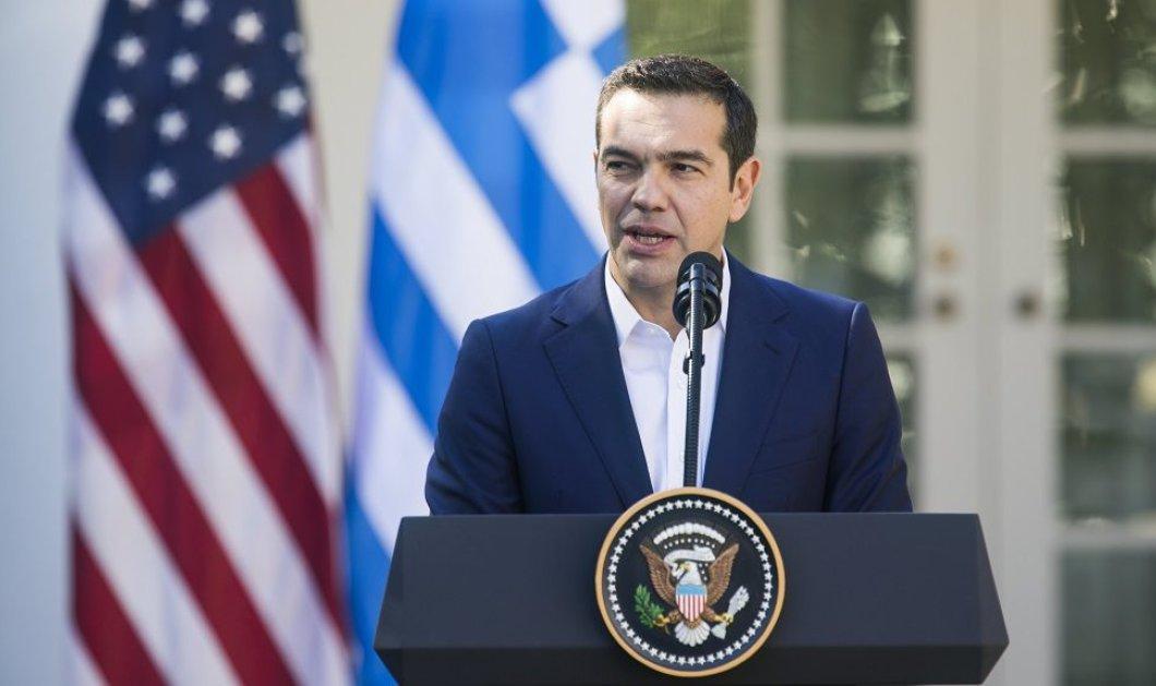 Συνάντηση με τον Αμερικανό αντιπρόεδρο Μάικ Πενς θα έχει σήμερα ο Αλέξης Τσίπρας - Κυρίως Φωτογραφία - Gallery - Video