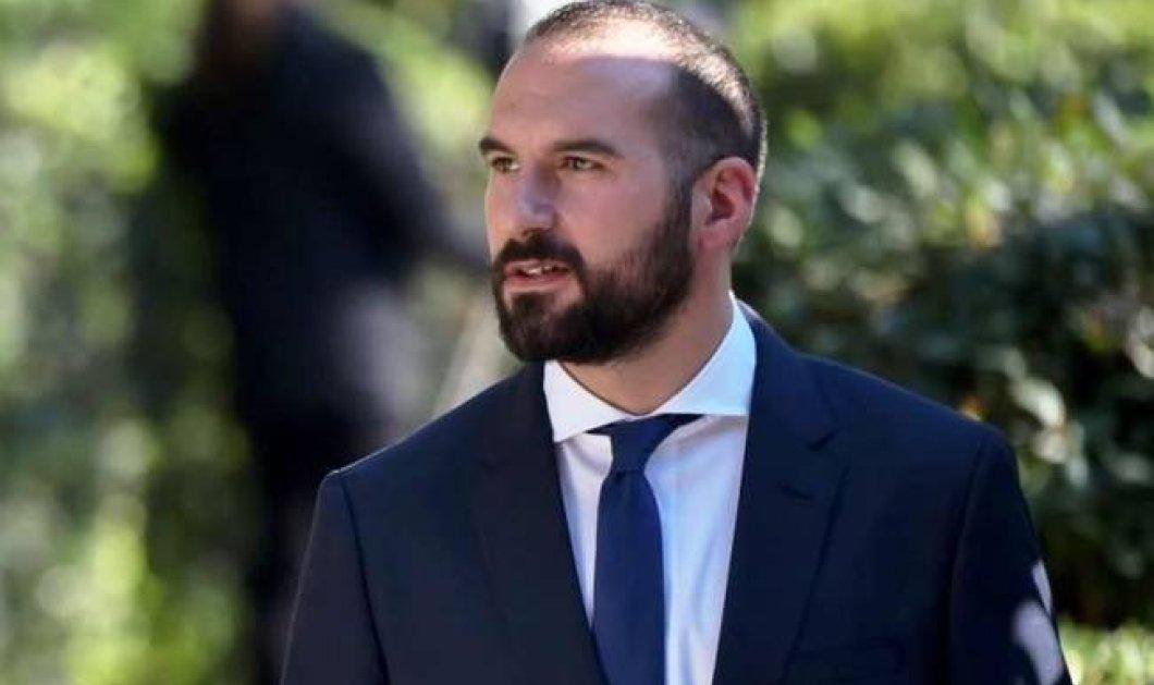 Τζανακόπουλος: Η αξιολόγηση θα κλείσει εντός χρονοδιαγράμματος  - Κυρίως Φωτογραφία - Gallery - Video