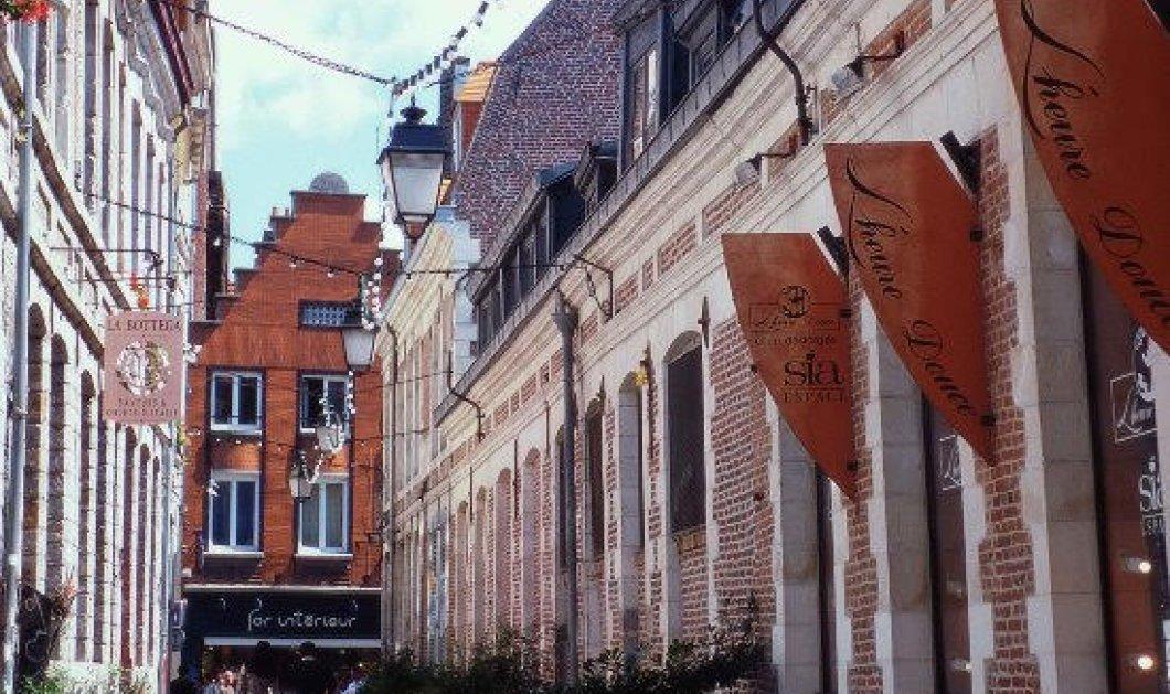 Αγοράστε σπίτι για 1 ευρώ στην Γαλλία! Αυτές είναι οι προϋποθέσεις  - Κυρίως Φωτογραφία - Gallery - Video