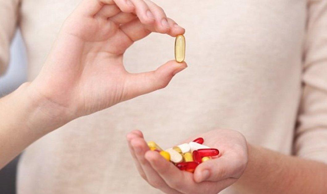 Οι 7 βιταμίνες που χρειάζονται οι γυναίκες μετά τα 40 - Δείτε τα απαραίτητα θρεπτικά συστατικά  - Κυρίως Φωτογραφία - Gallery - Video