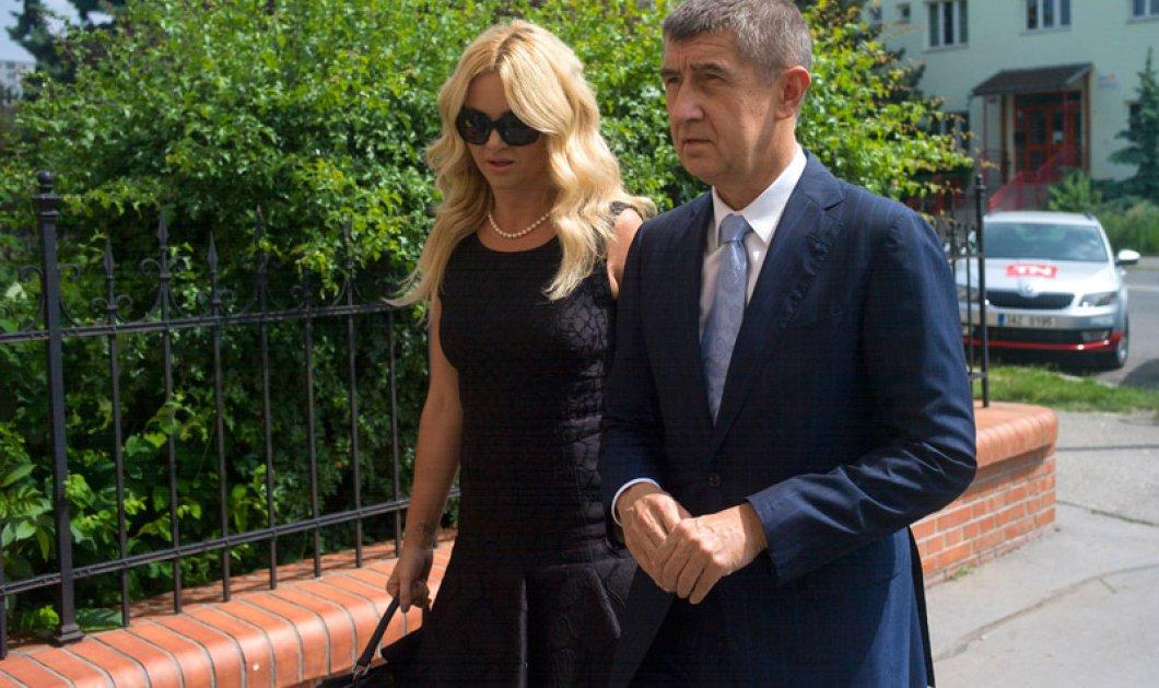 Τσεχία: Επικράτηση του Αντρέι Μπάμπις στις εκλογές - Ποιος είναι ο δισεκατομμυριούχος που ετοιμάζεται να γίνει πρωθυπουργός  - Κυρίως Φωτογραφία - Gallery - Video