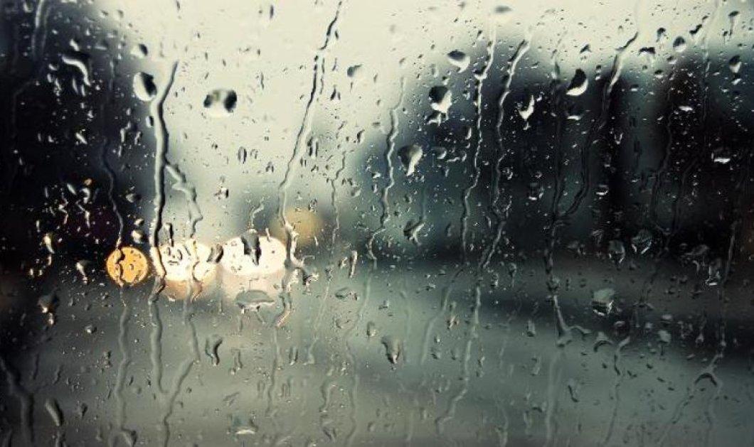 Αλλάζει σήμερα το σκηνικό τουκαιρού: Βροχέςκαικαταιγίδες σε όλη τη χώρα - Κυρίως Φωτογραφία - Gallery - Video
