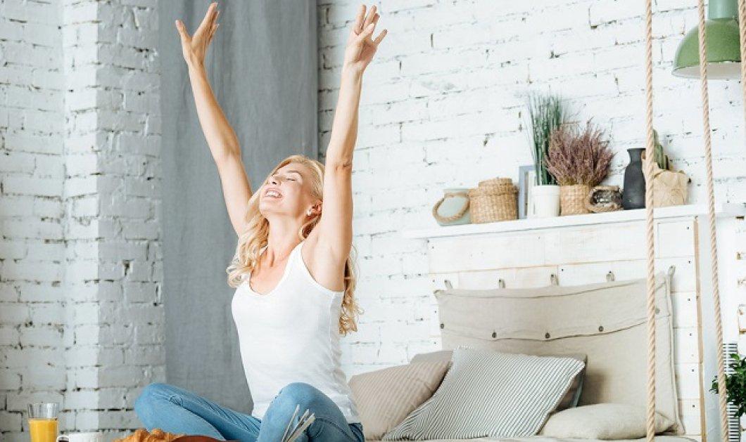 Αυτή η απλή καθημερινή συνήθεια μπορεί διευκολύνει την απώλεια βάρους! - Κυρίως Φωτογραφία - Gallery - Video