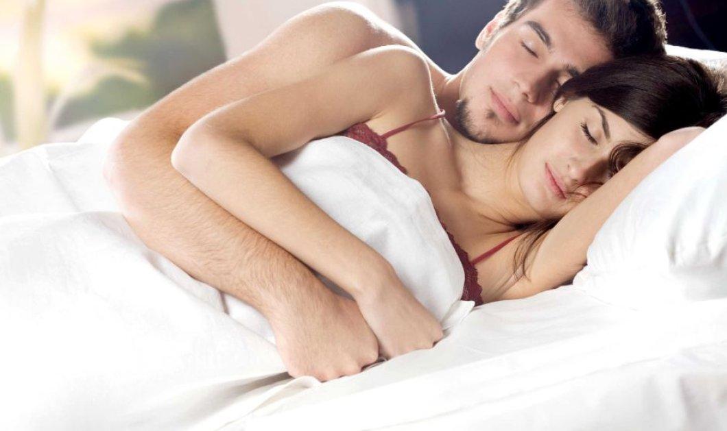 Γιατί δεν πρέπει να κοιμάστε θυμωμένοι το βράδυ; Τι έδειξε η νέα έρευνα! - Κυρίως Φωτογραφία - Gallery - Video