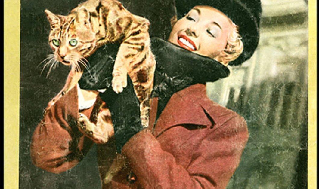 51 μοναδικά εξώφυλλα του περιοδικού Elle που σβήνει σήμερα αγέραστο τα 82 του κεράκια !!! (ΦΩΤΟ) - Κυρίως Φωτογραφία - Gallery - Video