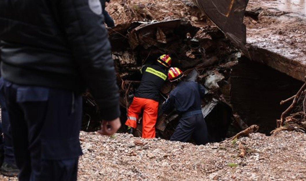 Τραγωδία χωρίς τέλος: Ακόμα δύο νεκροί από τη φονική κακοκαιρία - Τα 19 έφτασαν τα θύματα της θεομηνίας (upd)  - Κυρίως Φωτογραφία - Gallery - Video