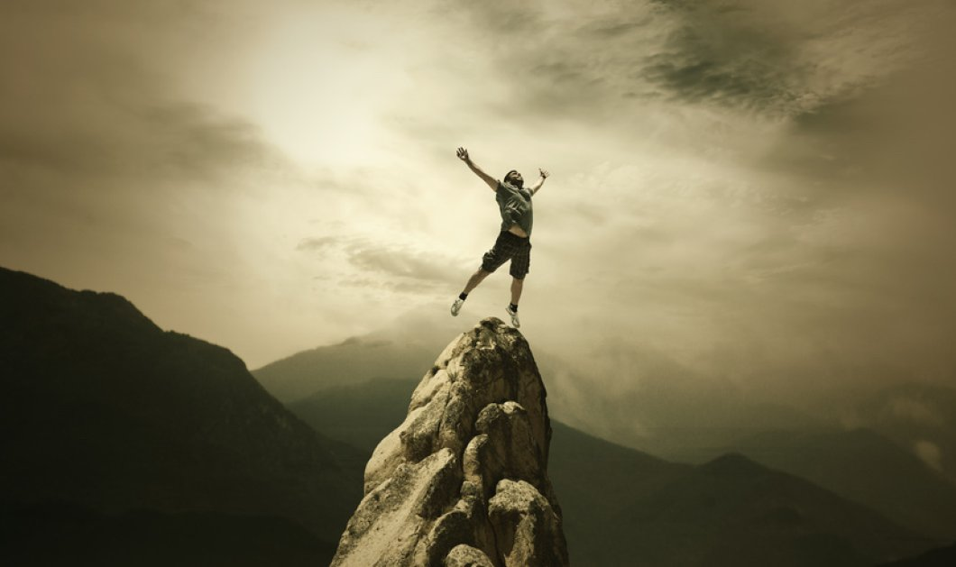 16 πράγματα που συμβαίνουν όταν ανακαλύπτετε την εσωτερική σας δύναμη! - Κυρίως Φωτογραφία - Gallery - Video