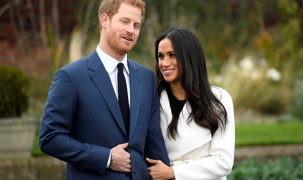 Μέγκαν Μαρκλ: Ποια είναι η 36χρονη όμορφη ηθοποιός που θα παντρευτεί τον πρίγκιπα Χάρι - Κυρίως Φωτογραφία - Gallery - Video