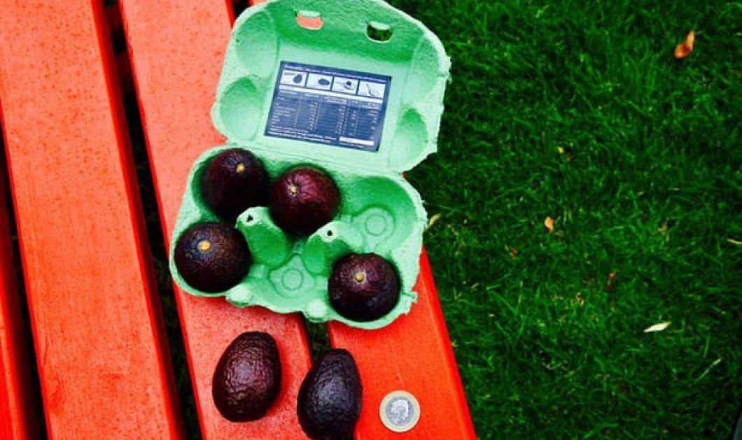 Aβ-γό-κάντο η αλλιώς μικρό αβοκάντο σαν αυγό :  θα χορτάσει επιτέλους ο  πλανήτης; - Κυρίως Φωτογραφία - Gallery - Video