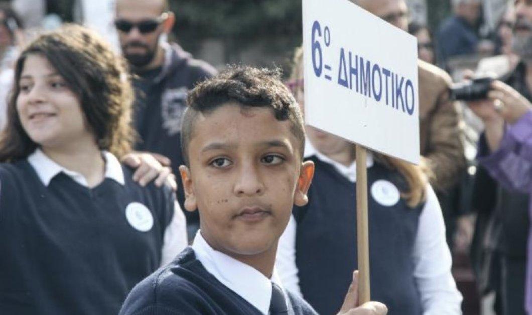 Απίστευτο: Επίθεση με πέτρες στο σπίτι του 11 χρονου Αμίρ - Κυρίως Φωτογραφία - Gallery - Video