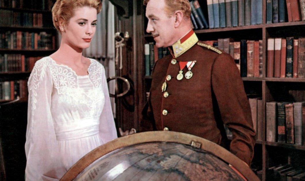 Vintage Story: Όταν η Γκρέις Κέλι έπαιξε την Πριγκίπισσα στην ταινία ''Ο κύκνος'' δεν ήξερε ότι θα την έβλεπε ο Ρενιέ του Μονακό και θα την έκανε πραγματική βασίλισσα! (ΦΩΤΟ-ΒΙΝΤΕΟ) - Κυρίως Φωτογραφία - Gallery - Video