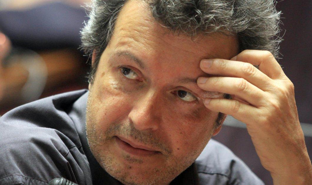 """Πέτρος Τατσόπουλος: """"Χρωστώ ευγνωμοσύνη στην βιολογική μου μητέρα που δεν με """"έριξε"""" """"  - Κυρίως Φωτογραφία - Gallery - Video"""