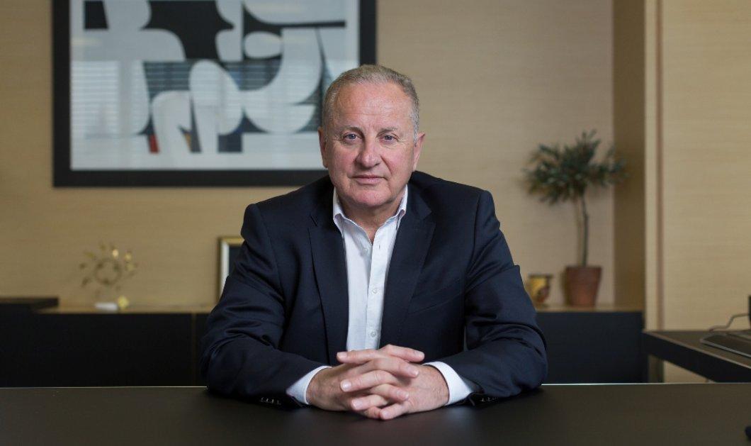 Ομιλία του CEO της ΕΛΠΕ κ. Γρηγόρη Σεργιούλη στο ετήσιο συνέδριο ERTC - Κυρίως Φωτογραφία - Gallery - Video