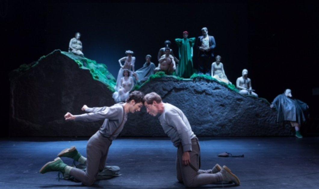 «Πέερ Γκυντ» το αριστούργημα του Χένρικ Ιψεν στην Κεντρική Σκηνή του Εθνικού Θεάτρου  - Κυρίως Φωτογραφία - Gallery - Video