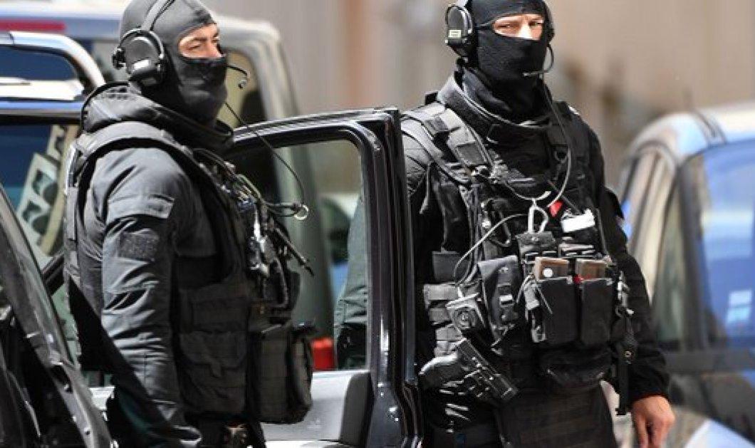 Γαλλία: Δέκα άτομα συνελήφθησαν μετά από αντιτρομοκρατική επιχείρηση - Κυρίως Φωτογραφία - Gallery - Video
