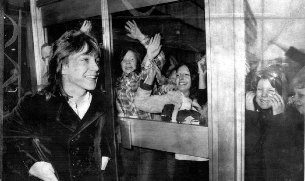 """""""Έφυγε"""" στα 67 του ο Ντέιβιντ Κάσιντι - Σούπερ σταρ της δεκαετίας του 70 (ΦΩΤΟ- ΒΙΝΤΕΟ) - Κυρίως Φωτογραφία - Gallery - Video"""