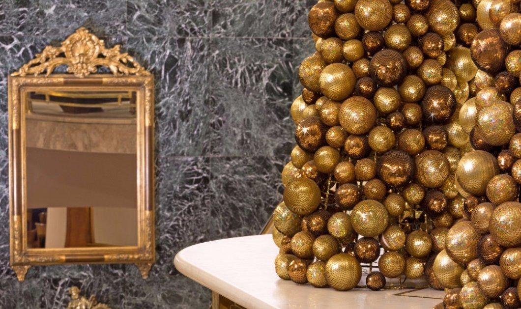 Νιώστε τη μαγεία των γιορτών στα ξενοδοχεία του Ομίλου Διβάνη (ΦΩΤΟ) - Κυρίως Φωτογραφία - Gallery - Video