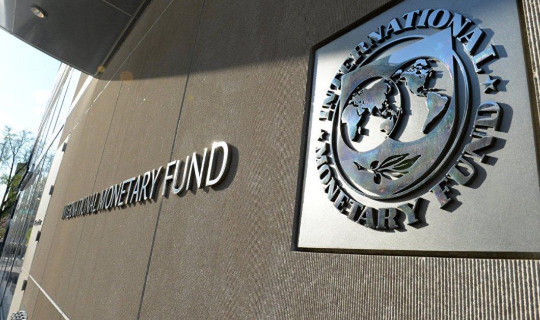 ΔΝΤ: Δεν απαιτεί πρόσθετα μέτρα & δεν βλέπει αποκλίσεις από τους δημοσιονομικούς στόχους - Κυρίως Φωτογραφία - Gallery - Video