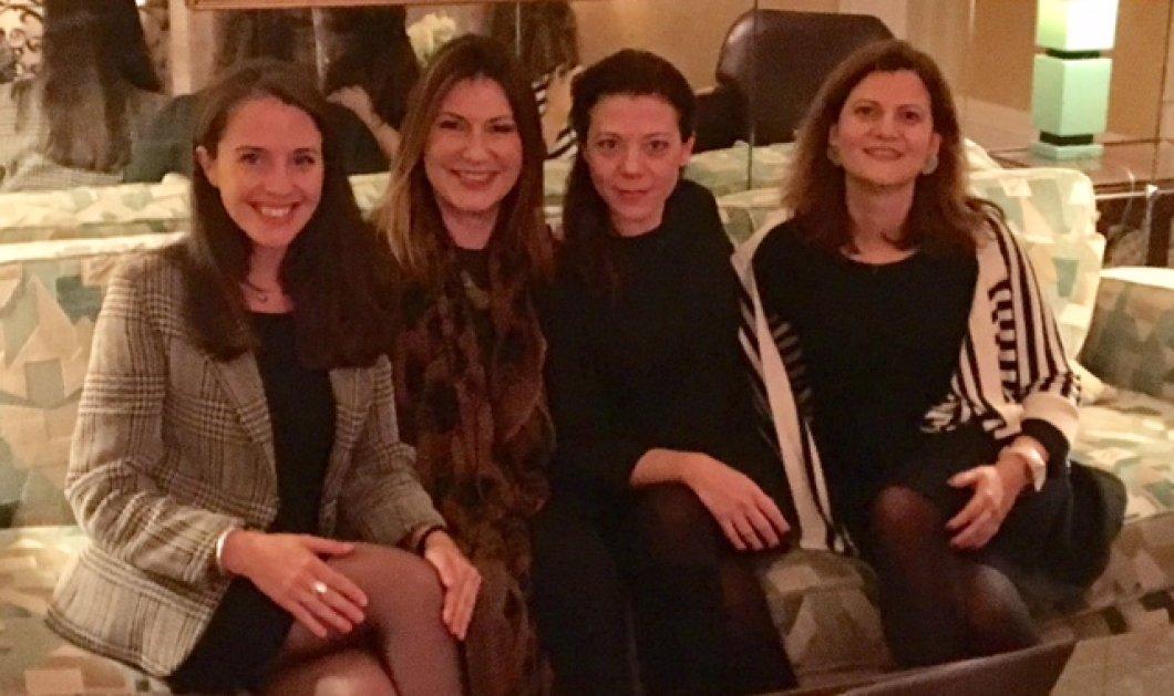 ΑΠΟΚΛ: 3 «σιδηρές» Ελληνίδες του Λονδίνου μιλούν στο eirinika για τα Greek International Women Awards - Κυρίως Φωτογραφία - Gallery - Video