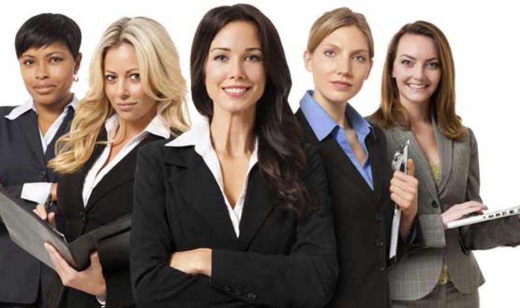 Γυναίκες σε θέσεις ευθύνης - Κυρίως Φωτογραφία - Gallery - Video