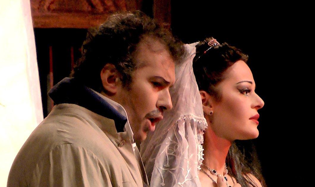 Φιλανθρωπικό Όπερα γκαλά με την Κασσάνδρα Δημοπούλου και τον Φίλιππο Μοδινό στη Θεσσαλονίκη - Κυρίως Φωτογραφία - Gallery - Video