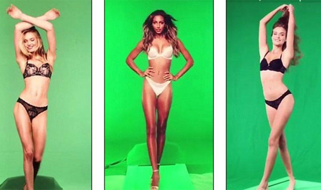 Κορίτσια ή άγγελοι; Η Victoria Secret  ετοιμάζει την πασαρέλα που θα ξεσηκώσει τις 5 ηπείρους! (ΦΩΤΟ) - Κυρίως Φωτογραφία - Gallery - Video