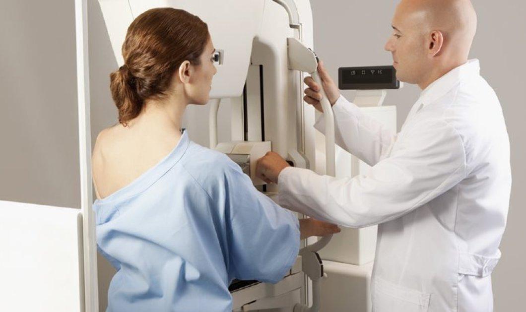 Φως σε ελπιδοφόρα βελτιωμένη θεραπεία για τον επιθετικό καρκίνο του μαστού - Κυρίως Φωτογραφία - Gallery - Video