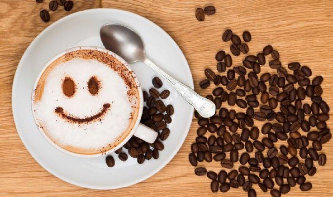 Οι άνθρωποι που πίνουν καφέ και κάνουν φυτοφαγική διατροφή έχουν πιο γερή καρδιά - Τι αναφέρουν οι δύο νέες έρευνες - Κυρίως Φωτογραφία - Gallery - Video