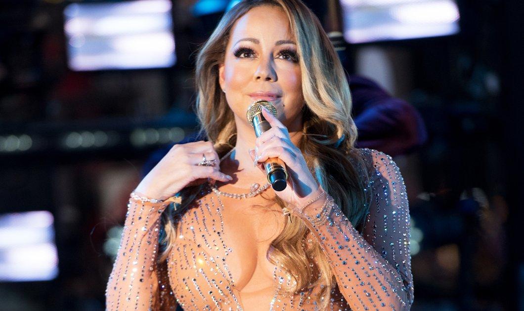 Ακόμη μια καταγγελία για σεξουαλική παρενόχληση: Αυτή τη φορά ο σωματοφύλακας της Mariah Carey κατηγορεί την τραγουδίστρια!  - Κυρίως Φωτογραφία - Gallery - Video