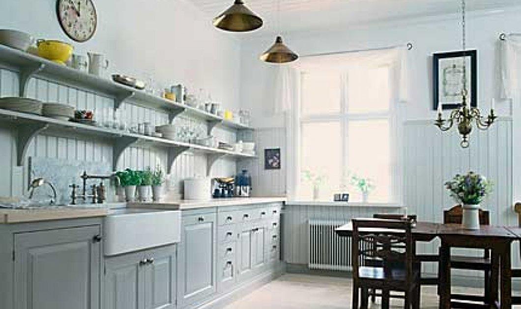 Δώστε στην κουζίνα σας νέα όψη: Πλήρης οδηγός ανακαίνισης (ΦΩΤΟ) - Κυρίως Φωτογραφία - Gallery - Video