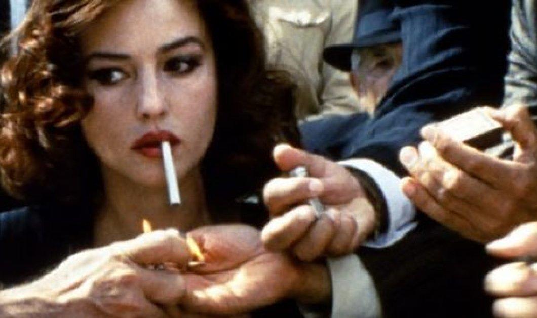 """Κομισιόν: """"Oui"""" στην γαλλική πρόταση για απαγόρευση του καπνίσματος στις ταινίες  - Κυρίως Φωτογραφία - Gallery - Video"""
