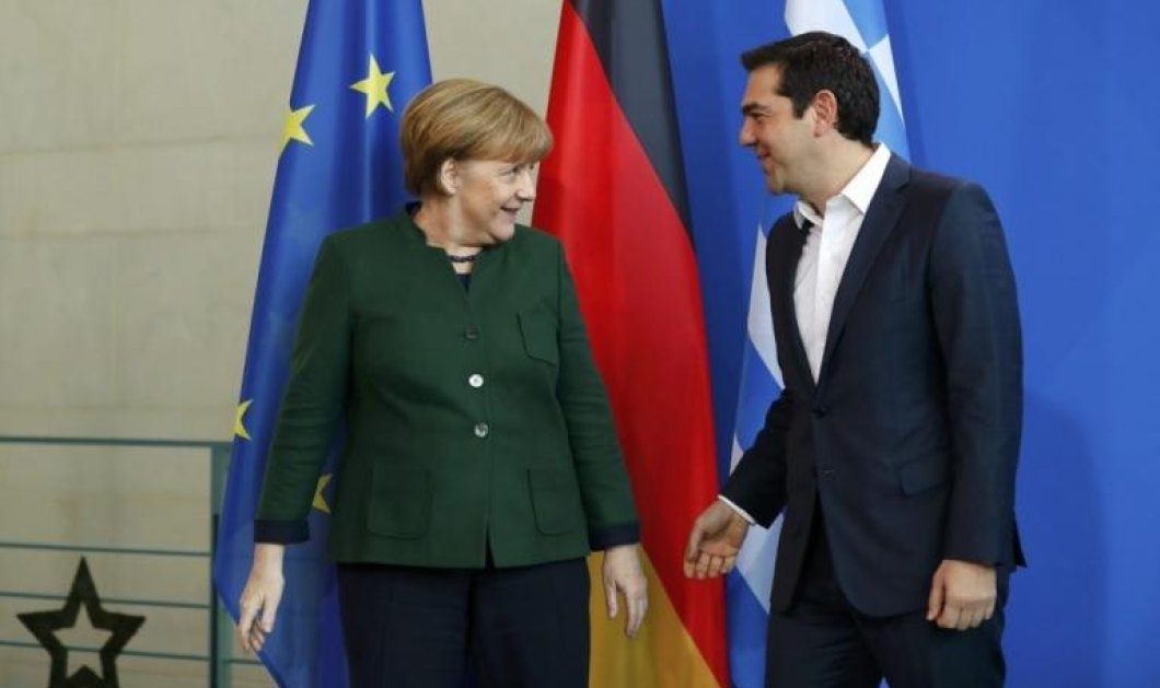 "Spiegel: ""Ασυνήθιστη συμμαχία"" Γερμανίας Ελλάδας για την μετεγκατάσταση θεσμών που εδρεύουν ως τώρα στο Λονδίνο - Κυρίως Φωτογραφία - Gallery - Video"