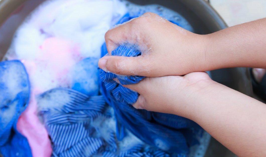 Πλύσιμο στο χέρι: Αυτά είναι τα 4 λάθη που κάνετε και θα καταστρέψουν τα ρούχα σας - Κυρίως Φωτογραφία - Gallery - Video