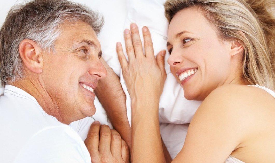 Λοιπόν ας δούμε πόσο σεξ πρέπει ή μπορείτε να κάνετε ανάλογα με την ηλικία σας  - Κυρίως Φωτογραφία - Gallery - Video