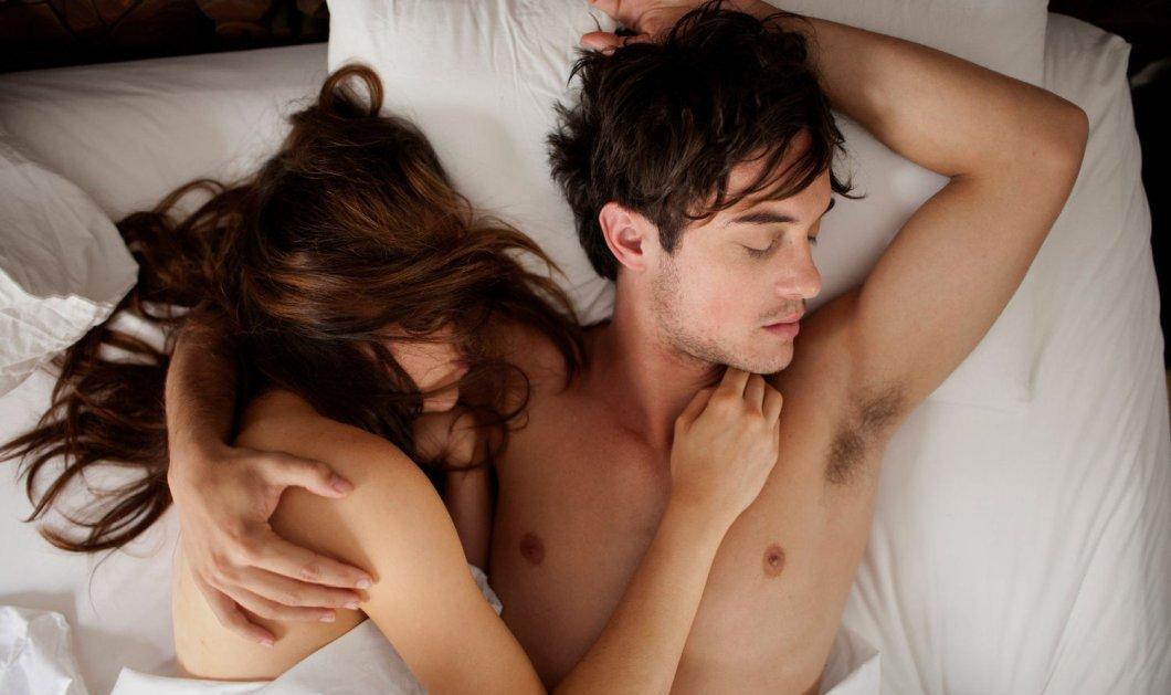 Πόσο διαρκεί κατά μέσο όρο η σεξουαλική επαφή; Δείτε τι ανέφεραν οι επιστήμονες - Κυρίως Φωτογραφία - Gallery - Video