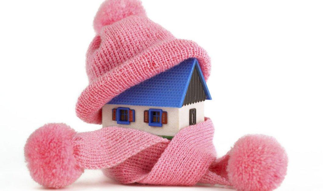 Η πιο συμφέρουσα μορφή θέρμανσης για το σπίτι - Δείτε αναλυτικά παραδείγματα - Κυρίως Φωτογραφία - Gallery - Video