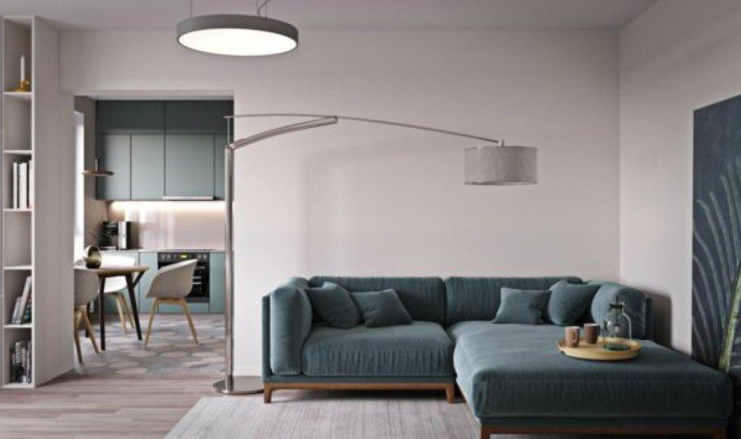 Μεταμορφώστε - ανανεώστε το σπίτι σας με έξυπνες και οικονομικές ιδέες (ΦΩΤΟ) - Κυρίως Φωτογραφία - Gallery - Video