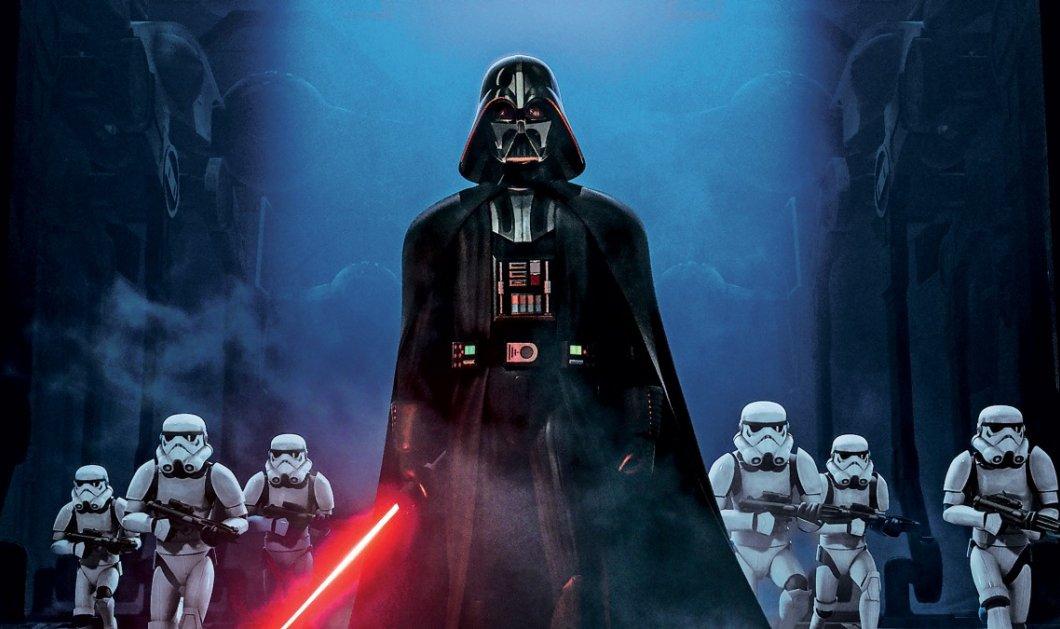 """Είναι επίσημο! Η Disney ανακοίνωσε τη νέα τριλογία """"Star Wars"""" - Κυρίως Φωτογραφία - Gallery - Video"""