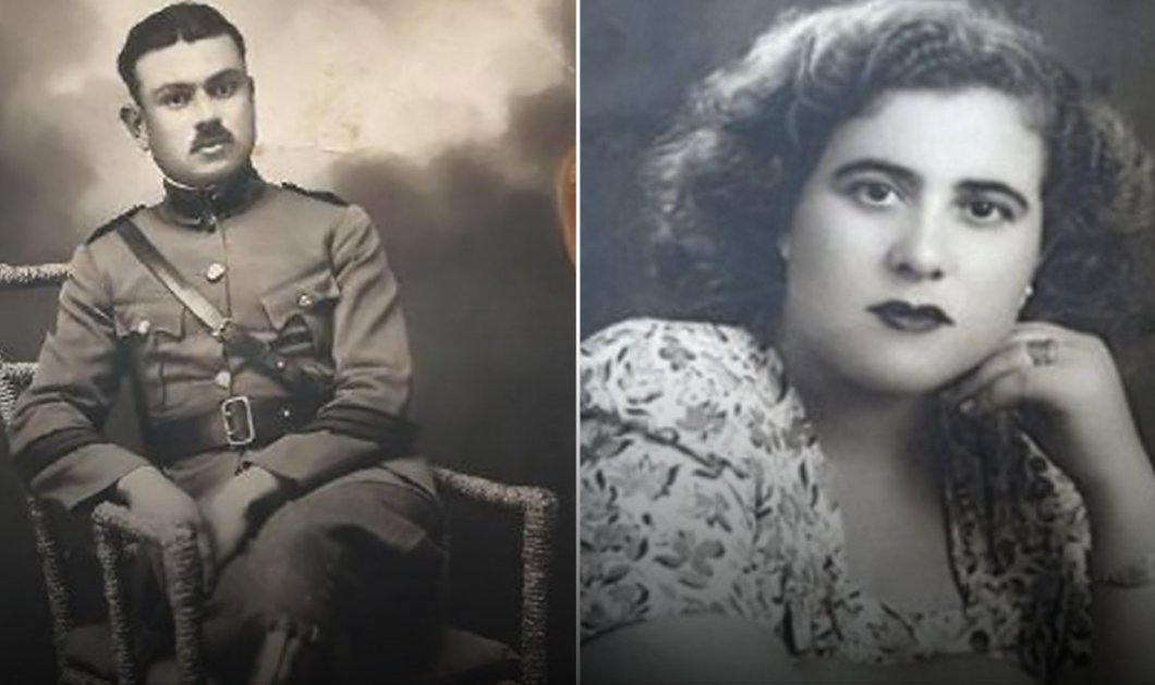 Vintage story: Η Αγγελική Νικολούλη αποκαλύπτει τον έρωτα μιας εργάτριας & του βιομηχάνου - το παιδί τους αγνοείται 65 χρόνια μετά! (ΦΩΤΟ- ΒΙΝΤΕΟ)  - Κυρίως Φωτογραφία - Gallery - Video