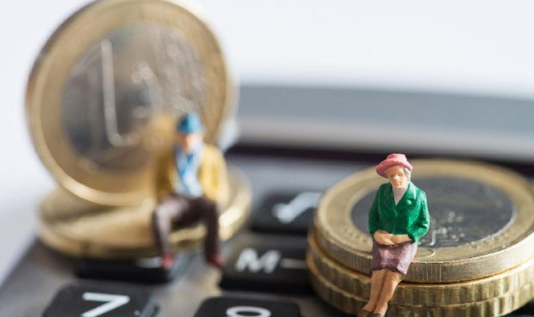 To 10% των συνταξιούχων λαμβάνουν διπλές και τριπλές συντάξεις - Κυρίως Φωτογραφία - Gallery - Video
