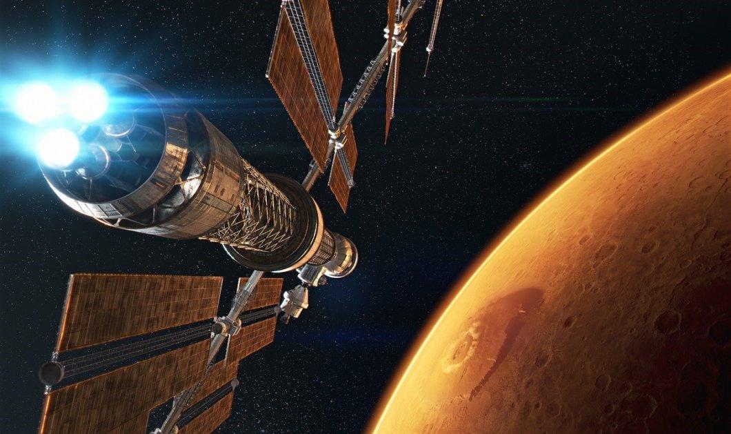 Good news: Είστε έτοιμοι για ένα «ταξίδι στο διάστημα»;  Από αύριο ζήστε τη μοναδική εμπειρία στην Ελλάδα - Κυρίως Φωτογραφία - Gallery - Video