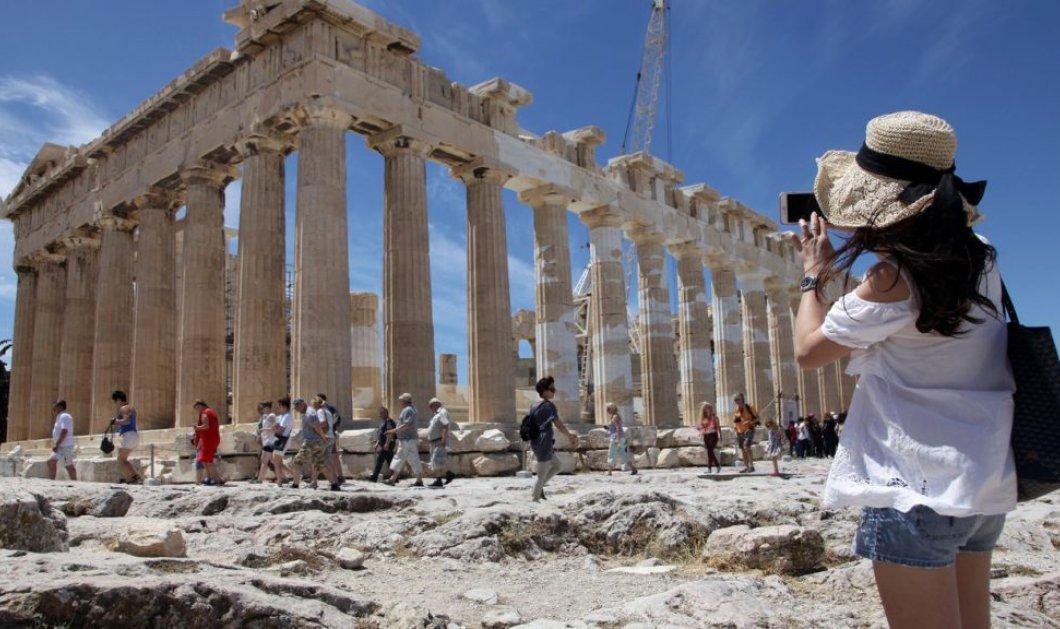 Fox News: Ο τουρισμός φέτος στην Ελλάδα γνώρισε μεγάλη άνθηση  - Κυρίως Φωτογραφία - Gallery - Video