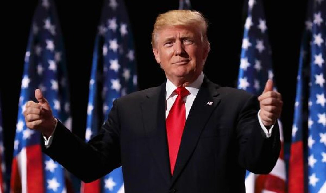 Ενας χρόνος Τραμπ στην προεδρία των ΗΠΑ: Ο απολογισμός της θητείας που είχε τα πάντα  - Κυρίως Φωτογραφία - Gallery - Video
