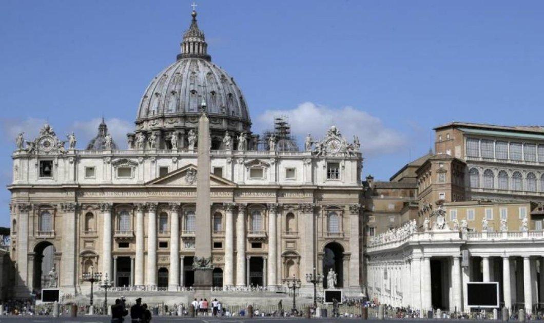 Βατικανό: Σεξουαλικές παρενοχλήσεις σε βάρος πρώην μαθητών ιερατικής σχολής - Κυρίως Φωτογραφία - Gallery - Video