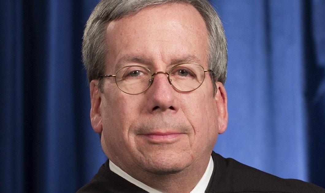 Αμερικανός δικαστής που θέλησε να υπερασπιστεί τους ετεροφυλόφιλους άνδρες προκαλεί σάλο: «Κοιμήθηκα με 50 γυναίκες» - Κυρίως Φωτογραφία - Gallery - Video