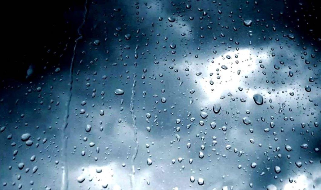 Άστατος ο καιρός και σήμερα: Βροχές και ισχυρές καταιγίδες σε όλη τη χώρα - Κυρίως Φωτογραφία - Gallery - Video