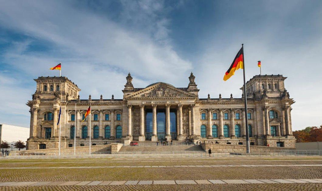 Άρωμα εκλογών στη Γερμανία; Τα πιθανά σενάρια μετά το ναυάγιο της «Τζαμάικα» - Κυρίως Φωτογραφία - Gallery - Video