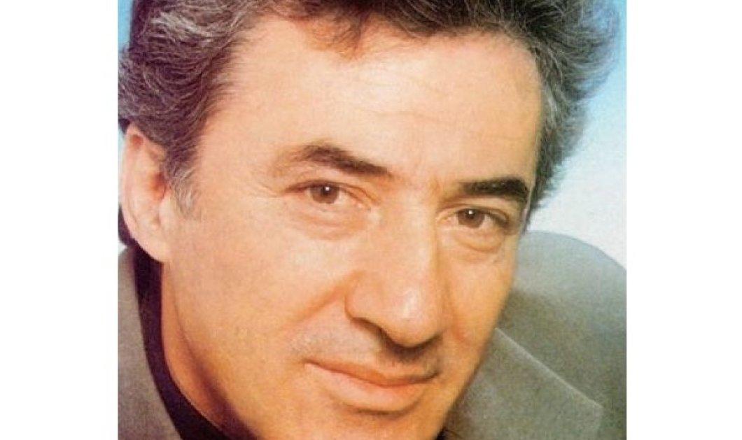 Πέθανε ο ηθοποιός και παραγωγός Χρήστος Γούτης - Κυρίως Φωτογραφία - Gallery - Video