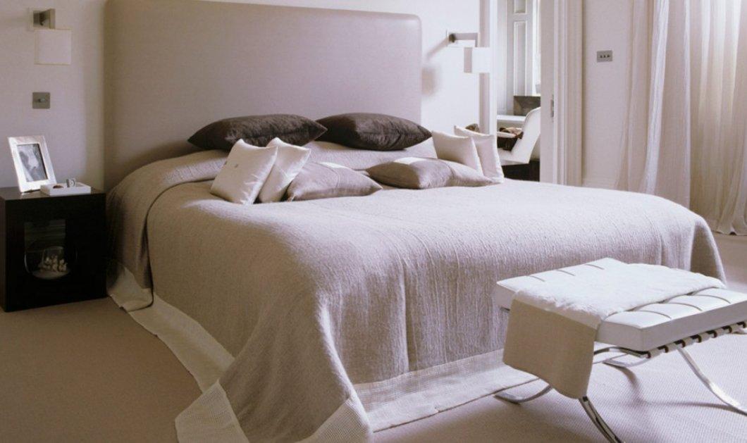 Πως θα κάνετε το δωμάτιο σας σουίτα πέντε αστέρων εύκολα και οικονομικά! (ΦΩΤΟ) - Κυρίως Φωτογραφία - Gallery - Video
